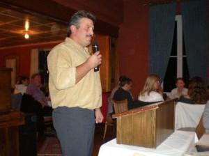 Jahreshauptversammlung 2007
